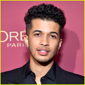 Jordan Fisher Applauds The Diversity In New Movie 'Work It'