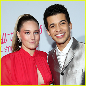 Jordan Fisher Opens Up About Starting a Family With Fiancee Ellie Woods