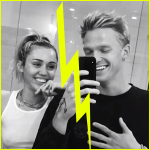 Miley Cyrus & Cody Simpson Break Up (Report)