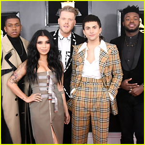 Pentatonix Release First Original Song In 5 Years - Listen to 'Happy Now'!
