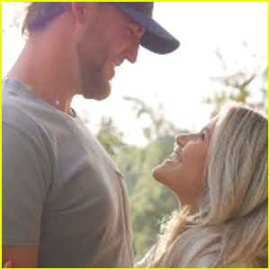 Witney Carson Reveals Gender of Her First Baby In Cute New Video