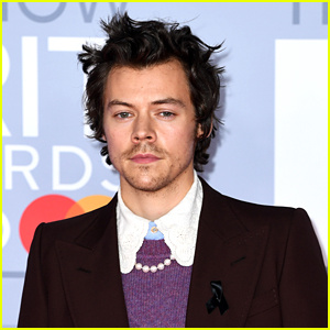 Harry Styles Can't Vote In The Presidential Election, But Endorsed This Candidate