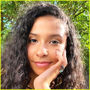 Get To Know Newcomer Madison Reyes, The Star of 'Julie & The Phantoms' (Exclusive)
