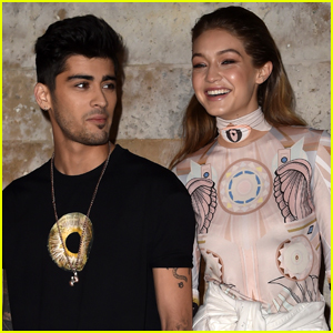 Gigi Hadid Gives Birth, Welcomes First Child with Zayn Malik!