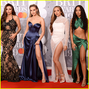 Little Mix Announce Sixth Album 'Confetti,' Out Later This Year