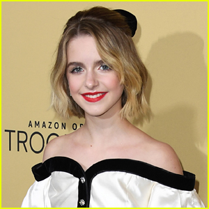 McKenna Grace Joins The Season 4 Cast of 'The Handmaid's Tale'
