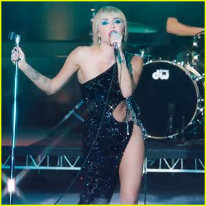 Miley Cyrus Gave Us Two Great Performances on 'Fallon' - Watch Them Here!