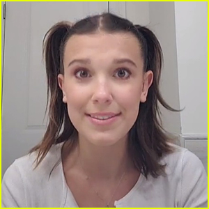 Millie Bobby Brown Recreates First 15 Seconds of 'Enola Holmes' Trailer on TikTok