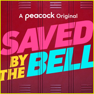 'Saved By The Bell' Gets November Peacock Premiere Date!