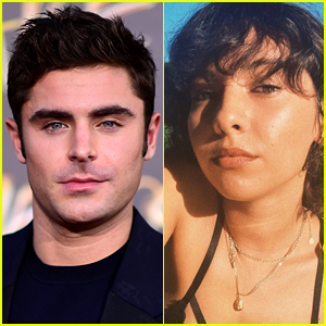 Zac Efron & Vanessa Valladares Are Seemingly Official After Being Spotted Holding Hands!