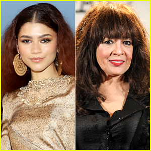 Zendaya Is Reportedly In Talks To Portray Singer Ronnie Spector In Biopic