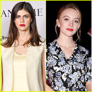 Alexandra Daddario & Sydney Sweeney Cast In HBO Mini Series 'The White Lotus'