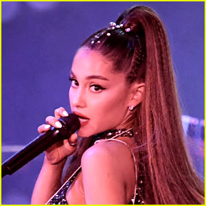 Ariana Grande's New Album Features Three Guest Artists!