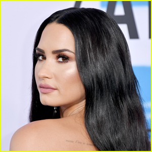 Demi Lovato New Political Song 'Commander in Chief' is Out Now - Listen Now!