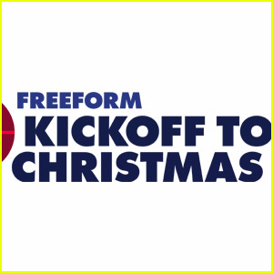 Freeform Is Kicking Off Christmas This Weekend With Pre-Holiday Programming