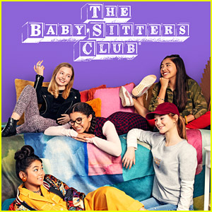 Netflix Renews 'The Baby-Sitters Club' For Second Season!