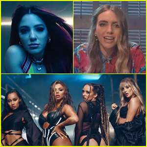 Niki DeMar, Little Mix, Livvia & More: New Music Friday 10/23 - Listen Now!