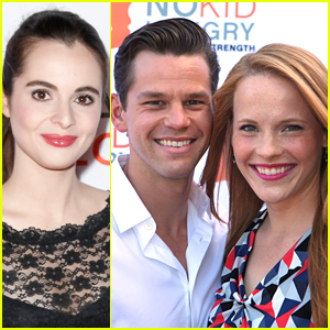 'Switched at Birth' Stars Reunite For Laura Marano's Virtual Concert!