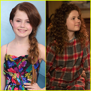 Get To Know 'Christmas Chronicles 2' Star Darby Camp With These 10 Fun Facts!