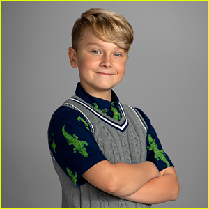 Get To Know 'Side Hustle' Star Mitchell Berg With 10 Fun Facts (Exclusive)