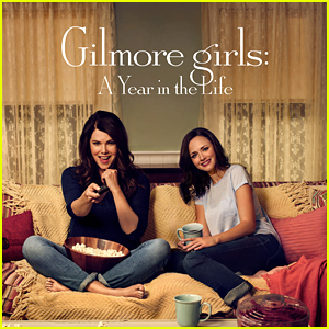 'Gilmore Girls' Returns To The CW For This Week Only!