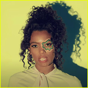 Jasimi, aka Jaz Sinclair, Drops First Music Video for 'Dosey Doe' - Watch Now!