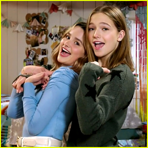 Jules LeBlanc & Jayden Bartels Sing 'We Got This' In New Music Video - Watch Now!