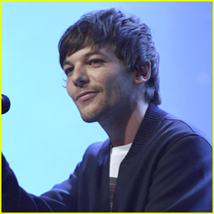 Louis Tomlinson Is Putting On a Virtual Concert!!