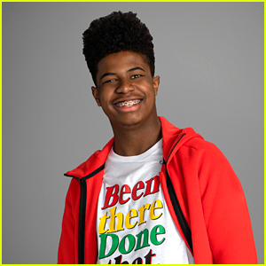 Meet 'Side Hustle' Star Isaiah Crews & Get To Know 10 Fun Facts About Him!