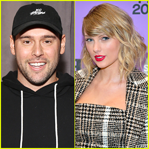 Scooter Braun Reportedly Sells Taylor Swift's Master Recordings