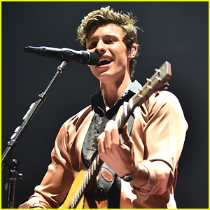 Shawn Mendes Announces Concert Film 'Live In Concert' For Netflix!