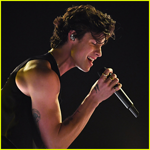 Shawn Mendes Reveals How Justin Bieber Collab 'Monster' Came About