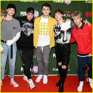 Why Don't We To Be Featured In New YouTube Original Series '30 Days With'