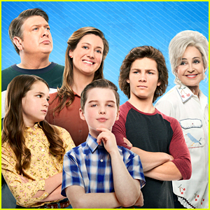 'Young Sheldon' Comes To Nick at Night THIS Monday!