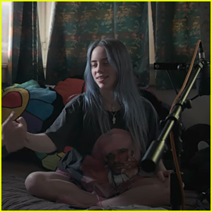 Billie Eilish Debuts Trailer For 'The World's A Little Blurry' Documentary - Watch Now!