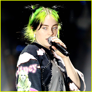 Billie Eilish Officially Cancels World Tour, Will Issue Refunds