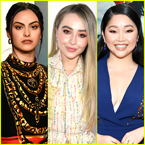 Camila Mendes, Sabrina Carpenter, Lana Condor & More Make Forbes' 30 Under 30 List!
