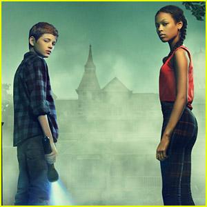 Disney Channel Reveals Series Premiere Date For 'Secrets of Sulphur Springs'