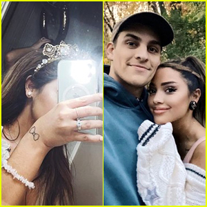 Gabi DeMartino Is Engaged To Longtime Boyfriend Collin Vogt - See Her Ring!