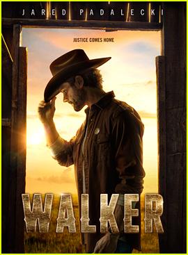 Jared Padalecki's 'Walker' Gets New Stills & Poster!