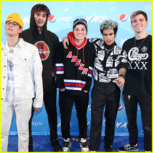 PRETTYMUCH Sign With New Label, Tease 2.0 Coming In 2021