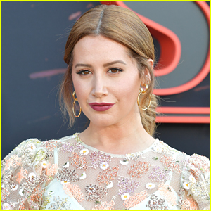 Ashley Tisdale Won't Be Doing This With Her Daughter