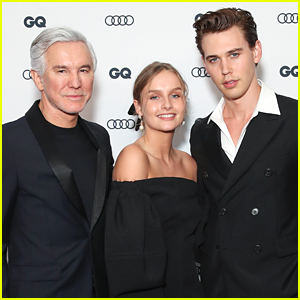 Austin Butler's 'Elvis' Movie Release Date Gets Moved To 2022