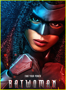 'Batwoman' Premiere Synopsis Reveals How Ryan Wilder Gets Kate Kane's Batsuit