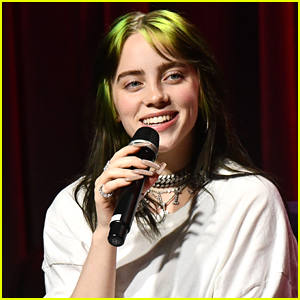 Billie Eilish Talks Differences Between Her Last Album & Her Upcoming Album