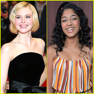 Elle Fanning & Maitreyi Ramakrishnan Get Nominated For Film Independent Spirit Awards!