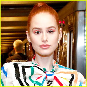 Madelaine Petsch Opens Up About Her Mental Health After Her Break Up & During Quarantine