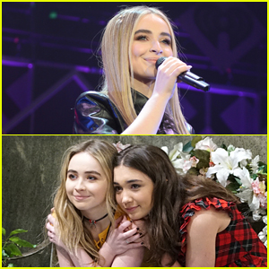 Sabrina Carpenter's 'Skin' Lyrics Match Up to Lines From 'Girl Meets World'