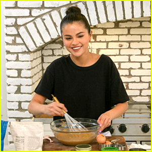 Selena Gomez Reveals 'Selena + Chef' Season 2 Premiere Date!