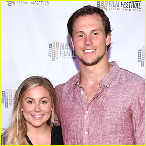 Shawn Johnson Reveals Baby No 2 Is On The Way With Hubby Andrew East